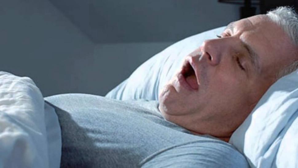 apnea de somn imposibil de pierdut în greutate