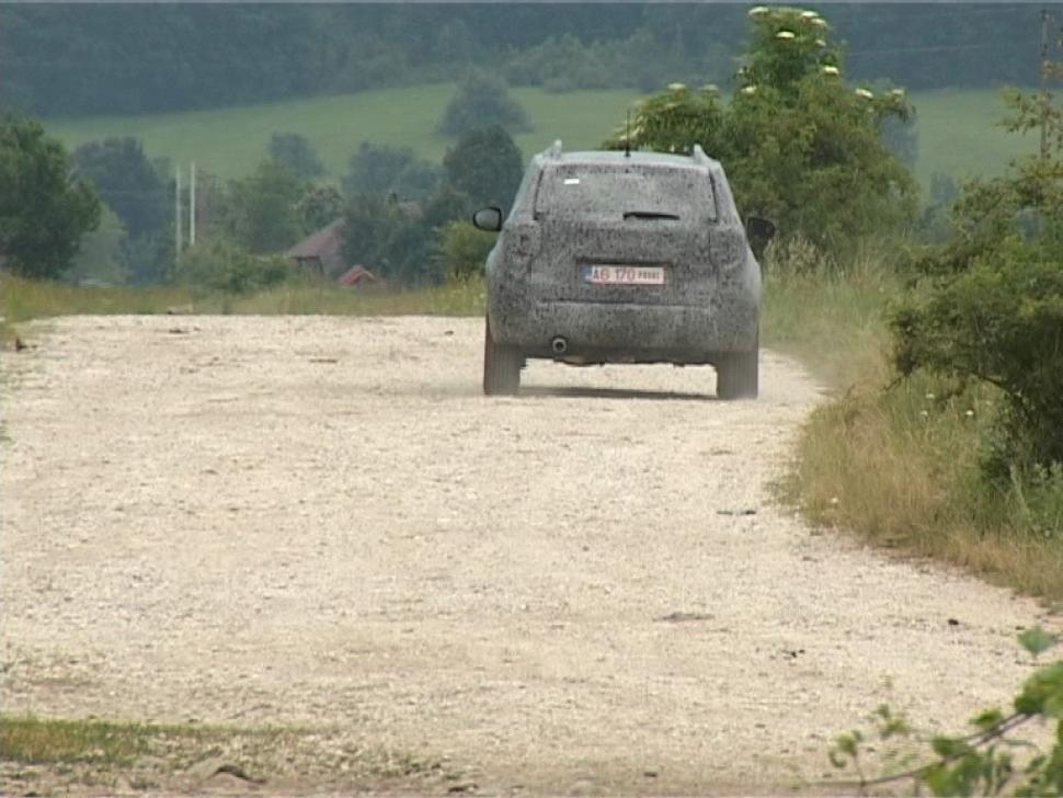 2017 Dacia Duster II 5