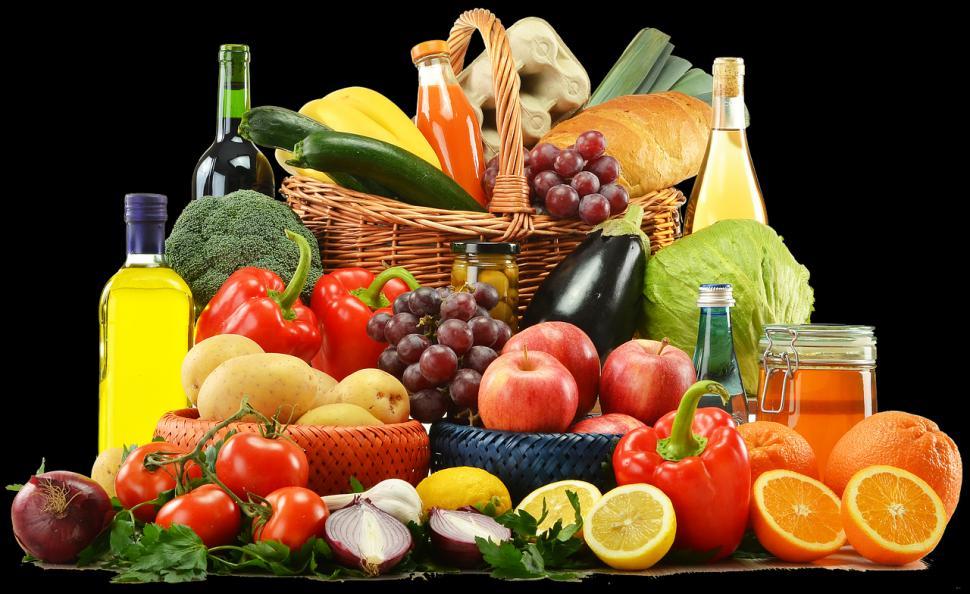 dieta cu legume si fructe 7 zile