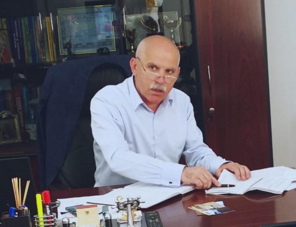 Aurel Popescu După Acuzaţiile Lui Rotaru Are Imaginaţia Bogată