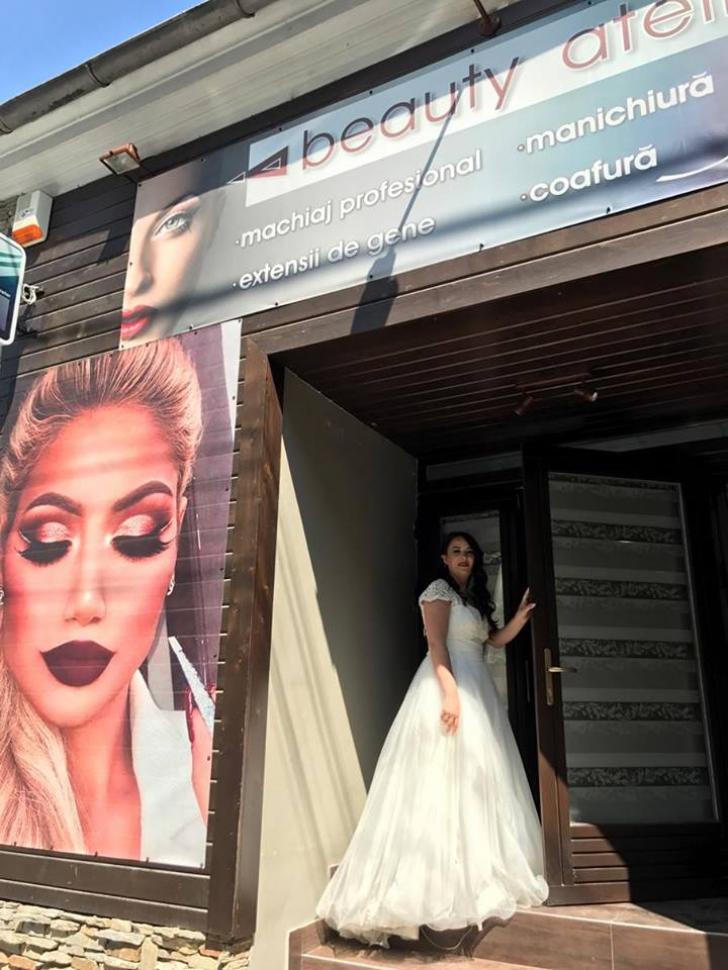 Alisa Beauty Atelier S A Mutat Vezi Unde Găsești Cele Mai Bune